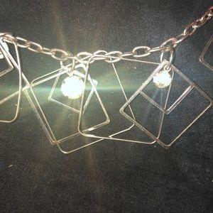 Retro necklace